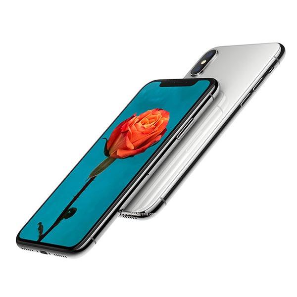 گوشی اپل iPhone X ظرفیت 256 گیگا بایت
