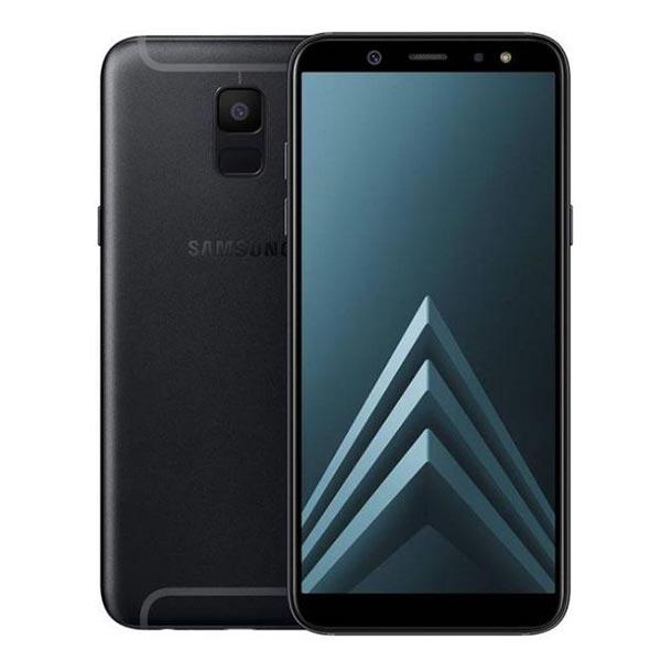 گوشی موبایل سامسونگ Galaxy A6 2018 ظرفیت 64 گیگا بایت