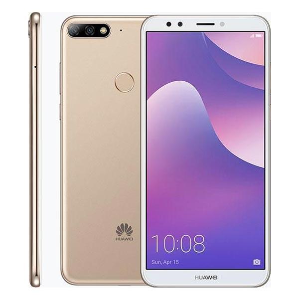 گوشی موبایل هوآوی Y7 Prime 2018 ظرفیت 32 گیگا بایت
