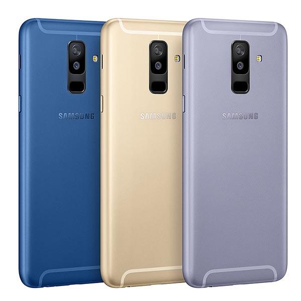 (Samsung Galaxy A6+ (2018