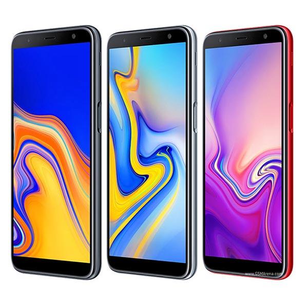 +Samsung Galaxy J6