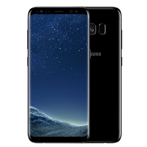 گوشی موبایل Samsung Galaxy S8+ ظرفیت 64 گیگا بایت