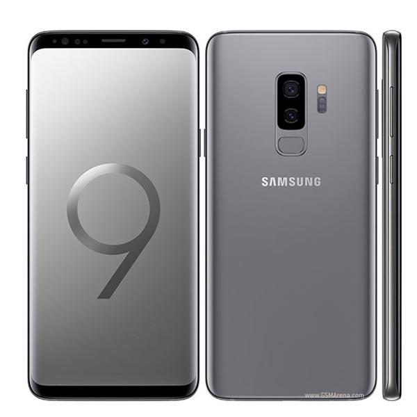 +Samsung Galaxy S9