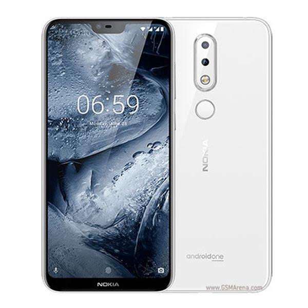 (Nokia 6.1 Plus (Nokia X6