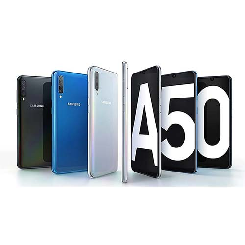 گوشی موبایل سامسونگ Galaxy A50 ظرفیت 128 گیگابایت