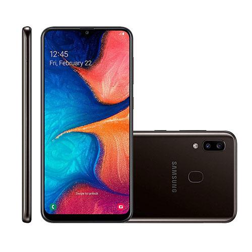 گوشی موبایل سامسونگ Galaxy A20 ظرفیت 32 گیگابایت