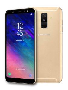 تاچ ال سی دی Galaxy A6 Plus