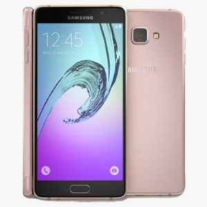 تاچ ال سی دی Galaxy A7 2016