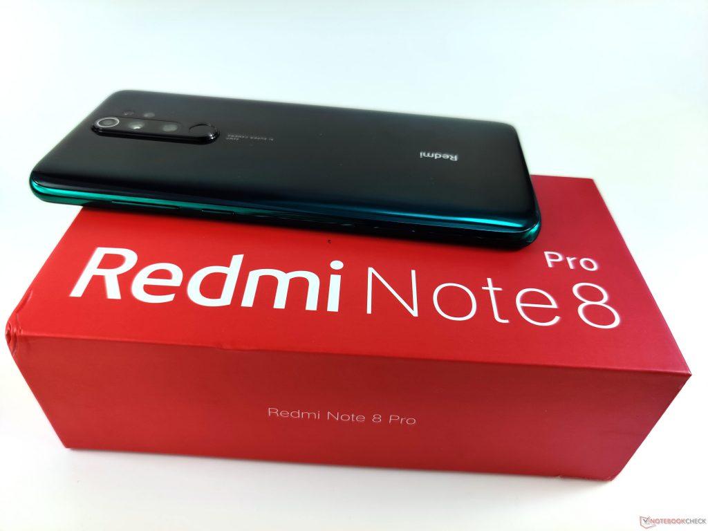 گوشی شیائومی Redmi Note 8 Pro