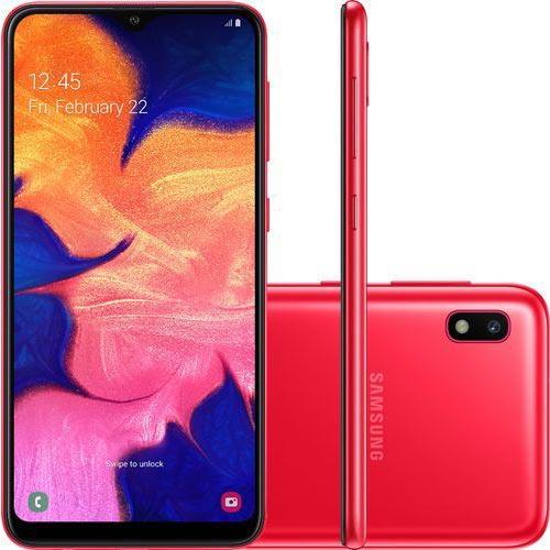 گوشی موبایل سامسونگ Galaxy A10s ظرفیت 32 گیگابایت