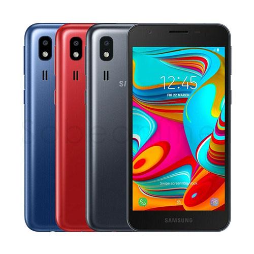 گوشی موبایل سامسونگ Galaxy A2 Core ظرفیت 16 گیگابایت