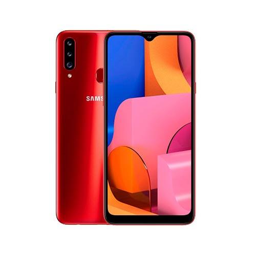 گوشی موبایل سامسونگ Galaxy A20s ظرفیت 32 گیگابایت