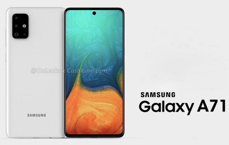 Galaxy-A71