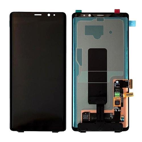 تاچ ال سی دی سرویس پک سامسونگ Galaxy Note 8