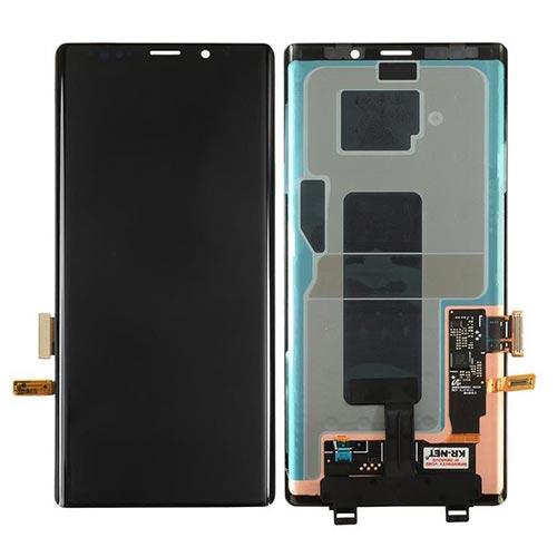 تاچ ال سی دی سرویس پک سامسونگ Galaxy Note 9