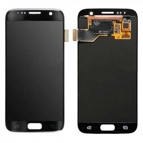 تاچ ال سی دی سرویس پک سامسونگ Galaxy S7 edge