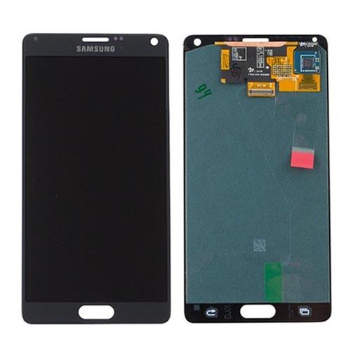 تاچ ال سی دی سرویس پک سامسونگ Galaxy Note4