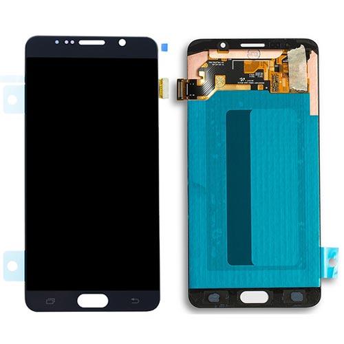 تاچ ال سی دی سرویس پک سامسونگ Galaxy Note5