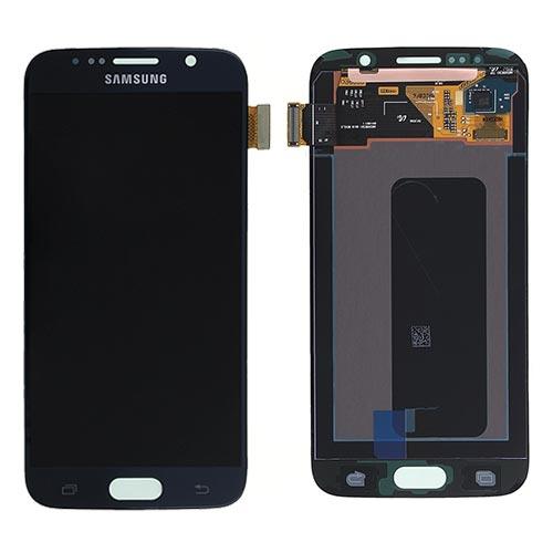 تاچ ال سی دی سرویس پک سامسونگ Galaxy S6