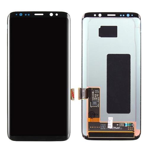 تاچ ال سی دی سرویس پک سامسونگ Galaxy S8