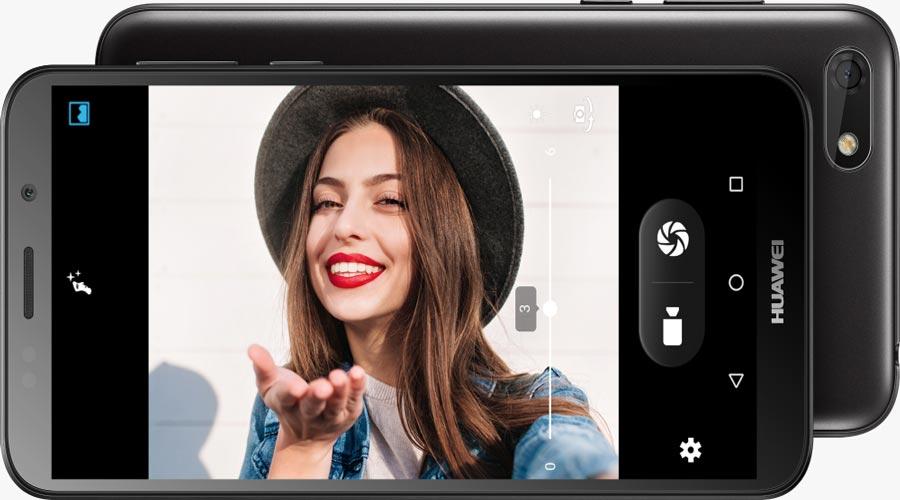 گوشی هوشمند Huawei Y5 Lite 2018