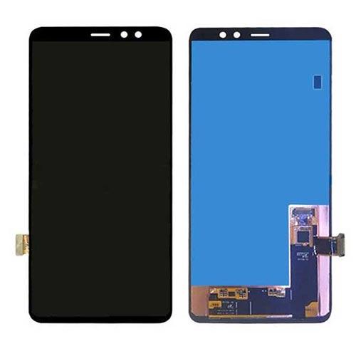 تاچ ال سی دی سرویس پک سامسونگ Galaxy A8 2018