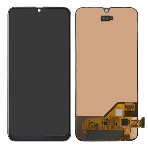 تاچ ال سی دی سرویس پک سامسونگ Galaxy A40