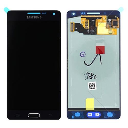 تاچ ال سی دی سرویس پک سامسونگ Galaxy A5 2015