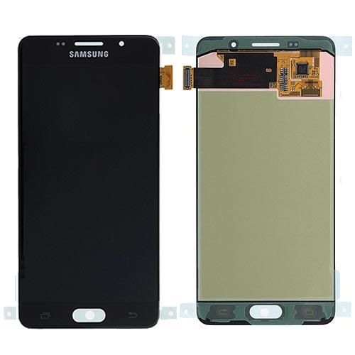 تاچ ال سی دی سرویس پک سامسونگ Galaxy A5 2016