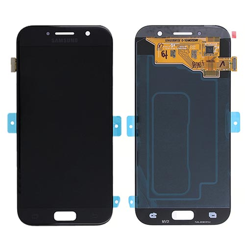 تاچ ال سی دی سرویس پک سامسونگ Galaxy A5 2017