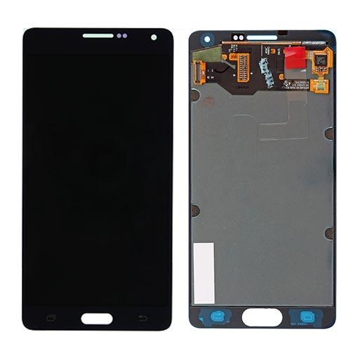 تاچ ال سی دی سرویس پک سامسونگ Galaxy A7 2015
