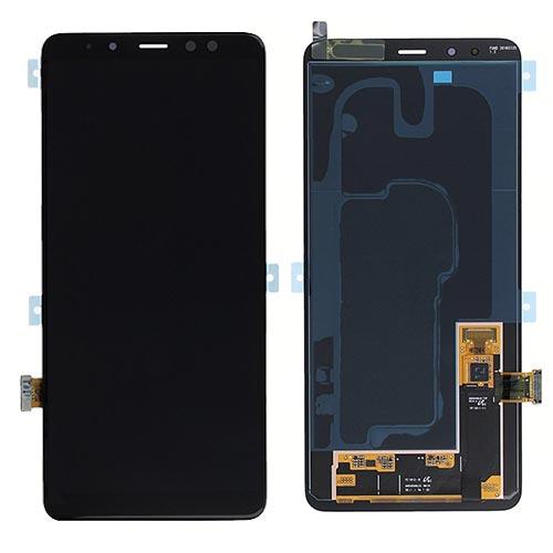 تاچ ال سی دی سرویس پک سامسونگ Galaxy A8 Plus