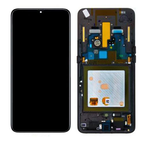 تاچ ال سی دی سرویس پک سامسونگ Galaxy A80