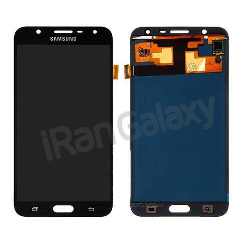 تاچ ال سی دی سرویس پک سامسونگ Galaxy J7 Core