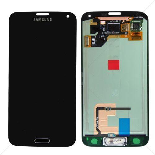 تاچ ال سی دی سرویس پک سامسونگ Galaxy S5
