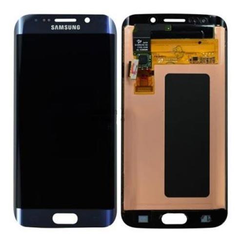 تاچ ال سی دی سرویس پک سامسونگ Galaxy S6 edge