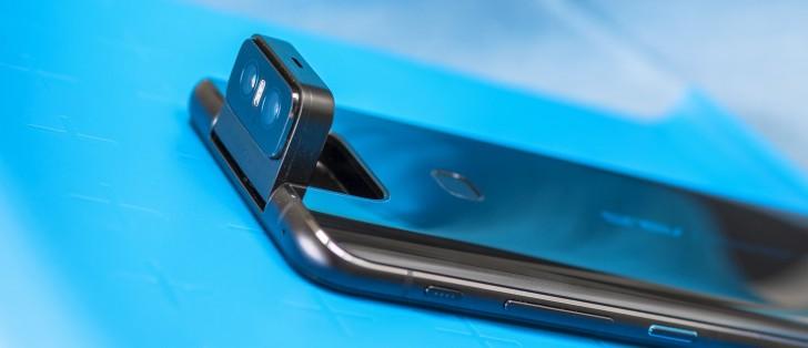 بهترین گوشی های سال 2019/Asus Zenfone 6 ZS630KL