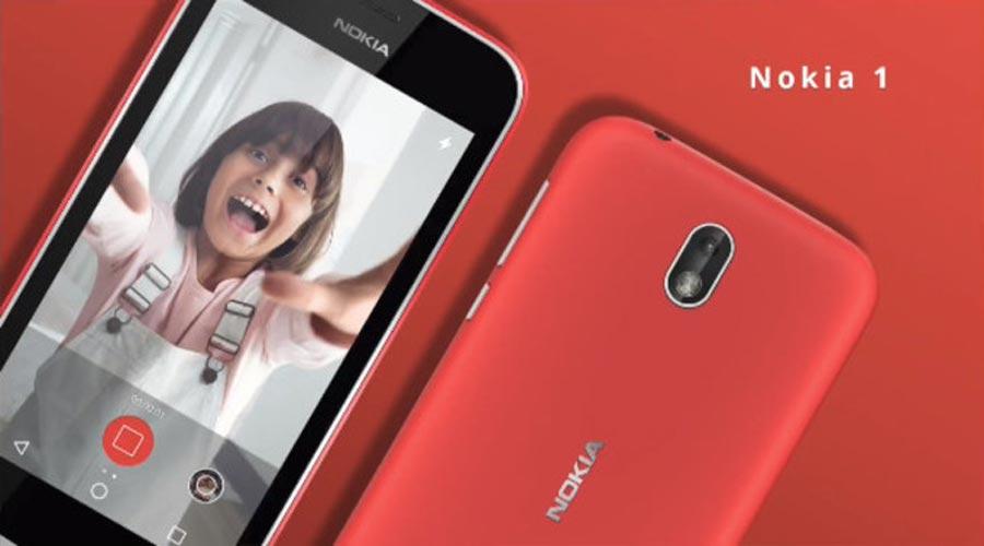 گوشی موبایل Nokia 1