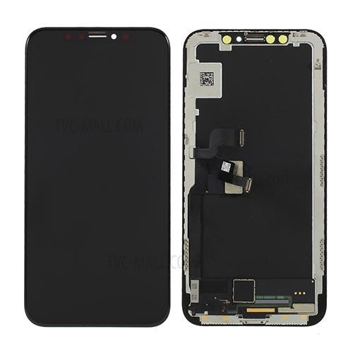 تاچ ال سی دی اورجینال اپل iPhone X