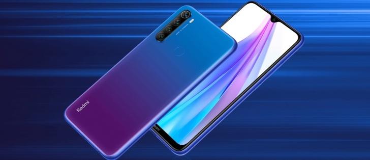 بهترین گوشی های سال 2019/Xiaomi Redmi Note 8T