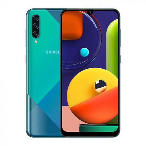 گوشی موبایل سامسونگ Galaxy A50s ظرفیت 128 گیگابایت