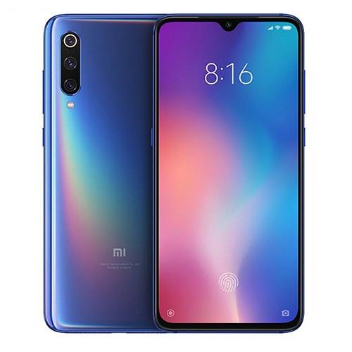 گوشی موبایل شیائومی Mi 9 ظرفیت 128 گیگابایت