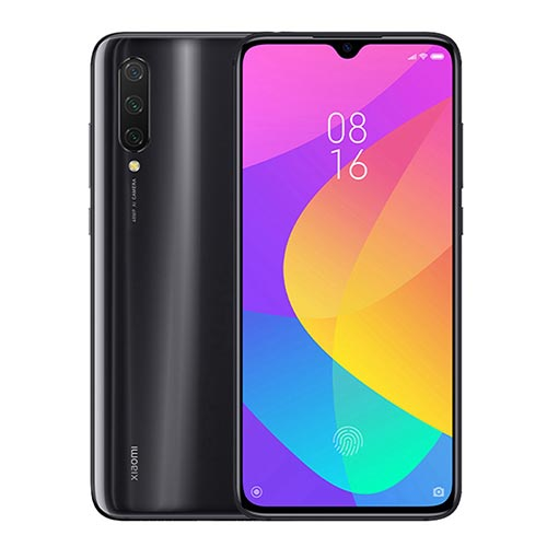 گوشی موبایل شیائومی Mi 9 Lite ظرفیت 128 گیگابایت