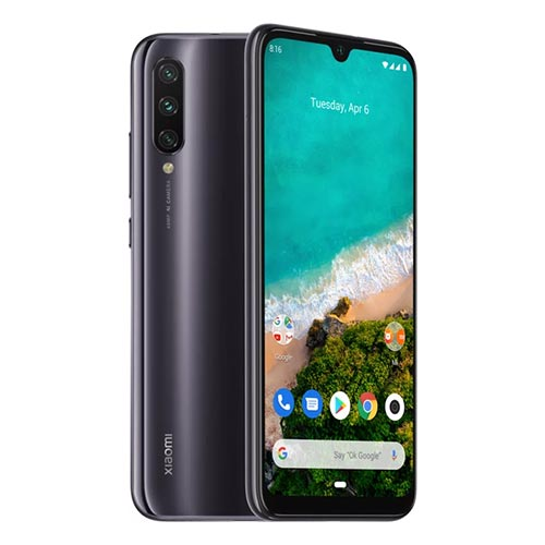 گوشی موبایل شیائومی Mi A3 ظرفیت 128 گیگابایت