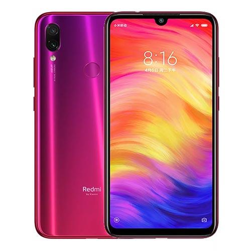 گوشی موبایل شیائومی Redmi Note 7 ظرفیت 128 گیگابایت