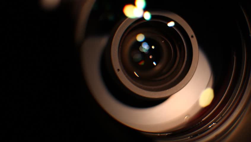 دیافراگم دوربین