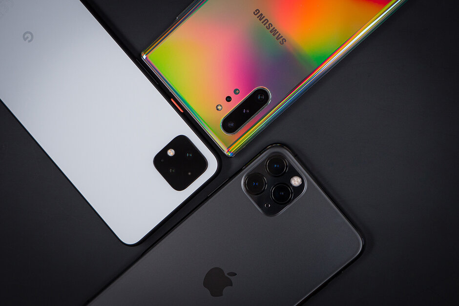 Best-phone-cameras-of-2019