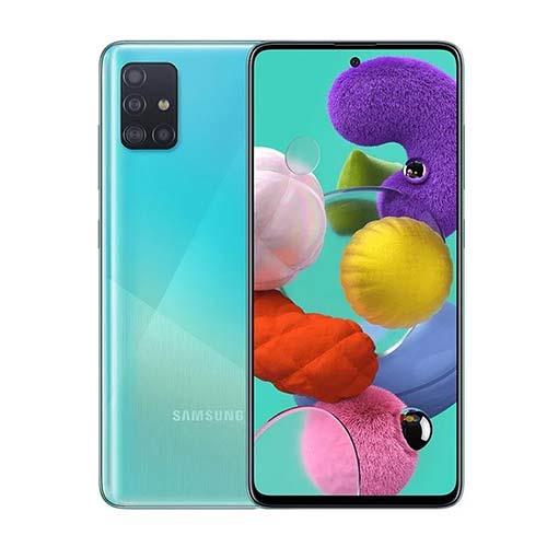 گوشی موبایل سامسونگ Galaxy A51 ظرفیت 128 گیگابایت