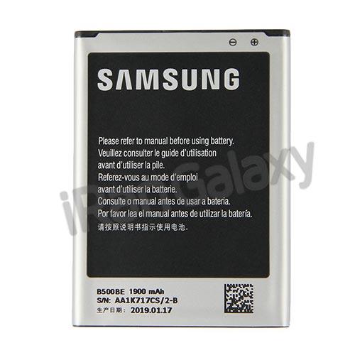 باتری اصلی سامسونگ Galaxy S4 mini