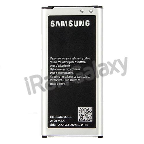 باتری اصلی سامسونگ Galaxy S5 mini